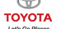 Phụ tùng ô tô Toyota