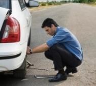 Những sự cố thường gặp khi lái xe ô tô và cách xử lý