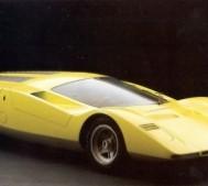 10 mẫu concept kỳ quặc nhất trong lịch sử Ferrari