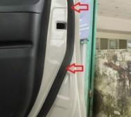 Chia sẻ mẹo nhỏ chống ồn cho xe hơi