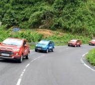 Tài xế Việt không biết cách tiết kiệm nhiên liệu