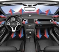 Bật mí 11 cách khử mùi da mới trên xe ô tô nhanh nhất hiện nay