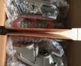 Đèn gầm Acura mdx 2008 | Đèn cản ba đờ sốc Acura 2008
