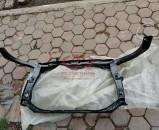 Khung xương két nước Honda Civic